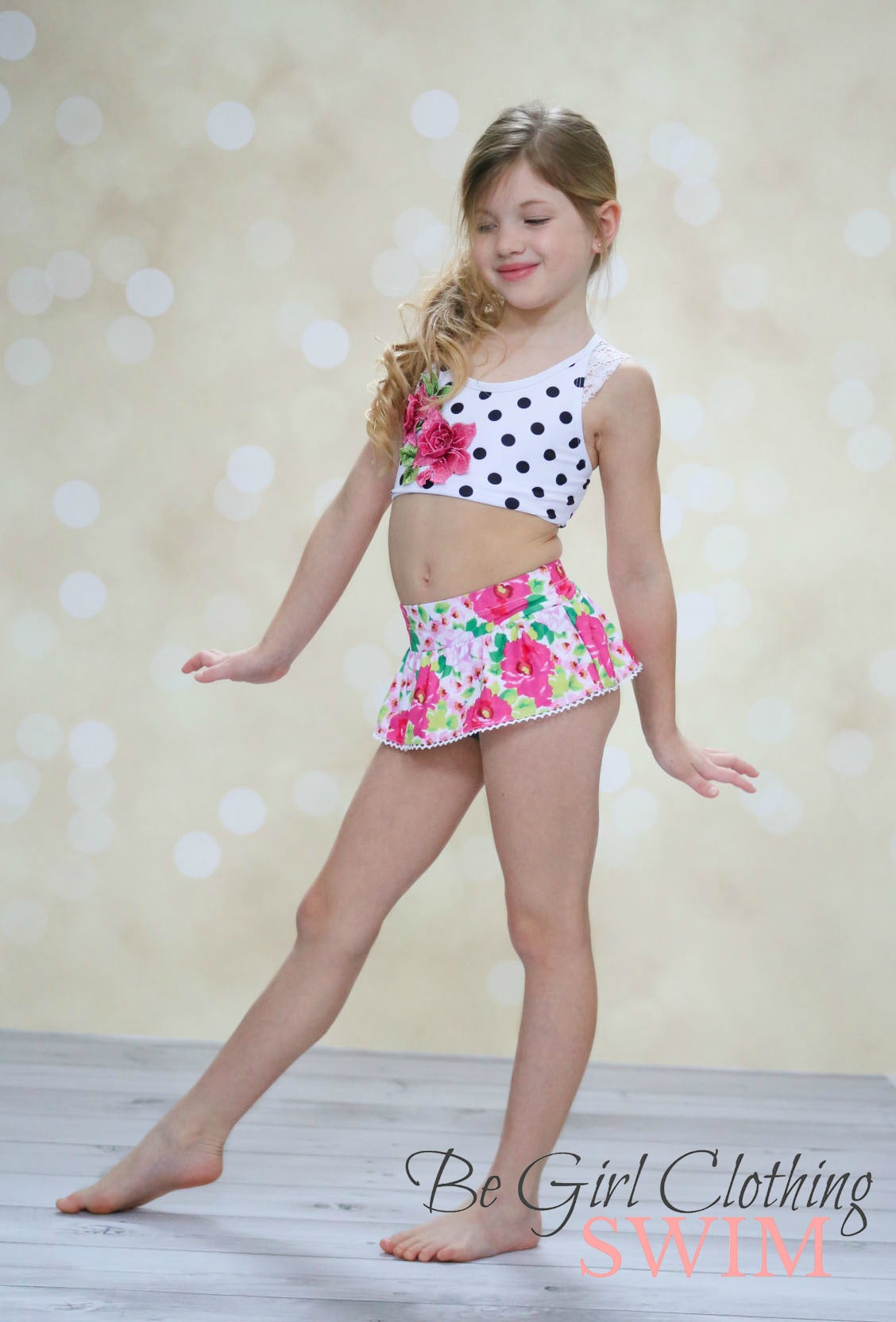 Venus Swimsuit - Be Girl Clothing