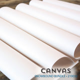 Canvas Snowbound Bundle - 18 pcs.