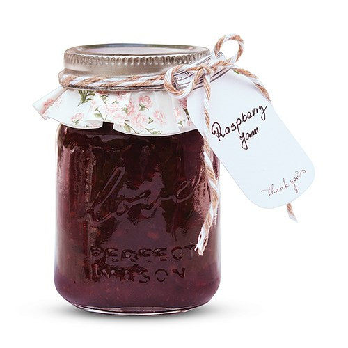 DIY Miniature Mason Jar Decorating Kit Pack of 8