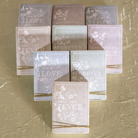Antique Book Favor Box Kit (Pack of 8)-Favors-Boxes-Here Comes The Bling™