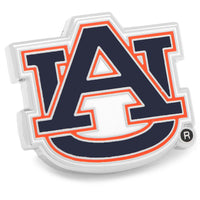 Auburn University Lapel Pin-Lapel Pin-Here Comes The Bling™