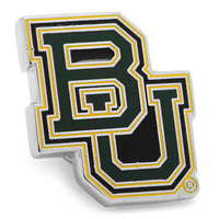 Baylor Bears Lapel Pin-Lapel Pin-Here Comes The Bling™