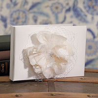 Beverly Clark La Fleur Collection Guest Book-Guest Books-Here Comes The Bling™