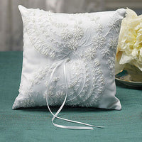 Beverly Clark Venetian Elegance Collection Ring Pillow-Ring Pillow-Here Comes The Bling™