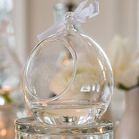 Blown Glass Globes ( Sold in Packs of 4)-Decor-Vase-Here Comes The Bling™