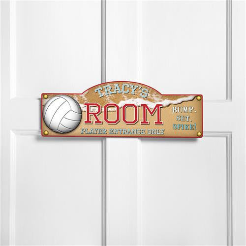 Boys and Girls Sports Room Signs-Sign-Here Comes The Bling™