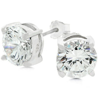 Brooke Stud Earrings-Earrings-Here Comes The Bling