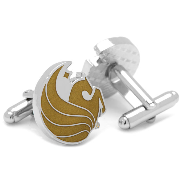 Central Florida Knights Cufflinks-Cufflinks-Here Comes The Bling™