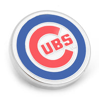 Chicago Cubs Lapel Pin-Lapel Pin-Here Comes The Bling™