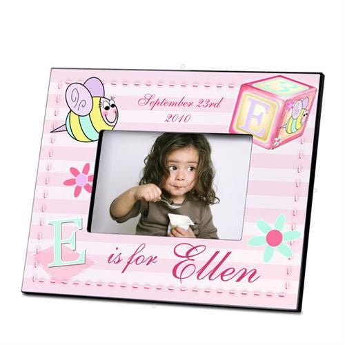 Children's Frames - GIRLYBEE-Frames-Here Comes The Bling™