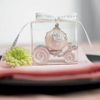 Cinderella Wedding Carriage Candle-Favors-Candles-Here Comes The Bling™