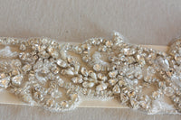 Cita Sash by MillieIcaro-Sash-Here Comes The Bling™