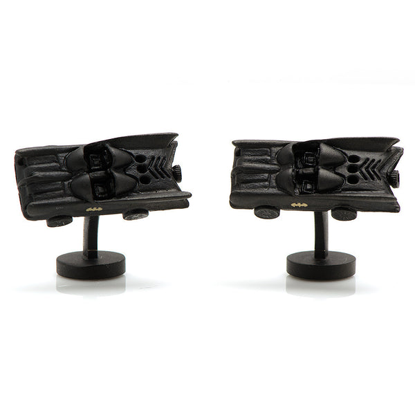 Classic Batmobile Cufflinks-Cufflinks-Here Comes The Bling™