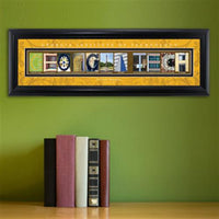 College Campus Art - Georgia Tech-Art-Here Comes The Bling™