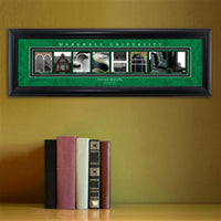 College Campus Art - Marshall University-Art-Here Comes The Bling™