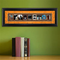 College Campus Art - Princeton University-Art-Here Comes The Bling™