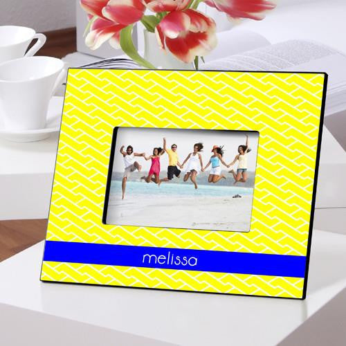 Color Bright Frames - YELLOWBRIC-Frames-Here Comes The Bling™