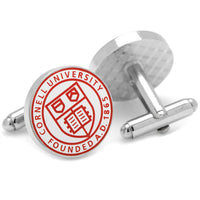 Cornell University Cufflinks-Cufflinks-Here Comes The Bling™