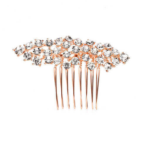 Crystal Clusters Comb-Combs-Here Comes The Bling™