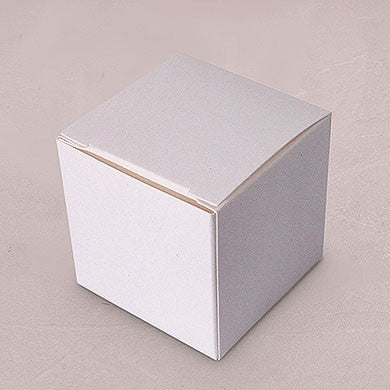 Cube Favor Boxes Pack of 10-Favors-Boxes-Here Comes The Bling™