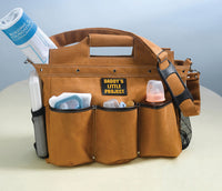 Daddy Builder Diaper Bag-Mens-Bags-Here Comes The Bling™
