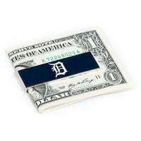 Detroit Tigers Money Clip-Money Clip-Here Comes The Bling™