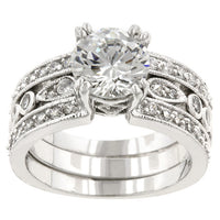 Eleanor Engagement Ring-Rings-Here Comes The Bling™