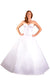 Extra Full 2-Layer Ballgown Petticoat