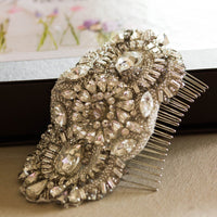 Fayola Comb by MillieIcaro-Combs-Here Comes The Bling™
