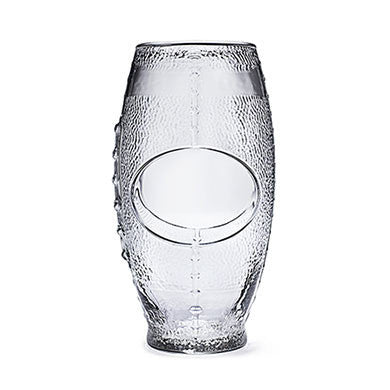 Football Tumbler-Beer Mugs-Here Comes The Bling™