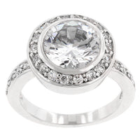 Gatsby Engagement Ring-Rings-Here Comes The Bling™