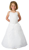 Girls 2 Layer Skirt Petticoat with Coverskirt-Girls-Accessories-Here Comes The Bling™