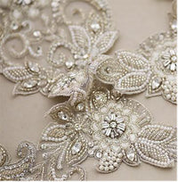 Hera Strap Embellishments - by MillieIcaro-Coverage-Here Comes The Bling™