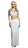 Hipster Full Length Shapewear Slip-Shapewear-Here Comes The Bling™