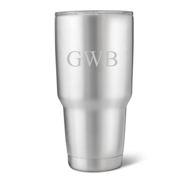 Húsavík 30 oz. Personalized Tumbler-Travel Mugs-Here Comes The Bling™