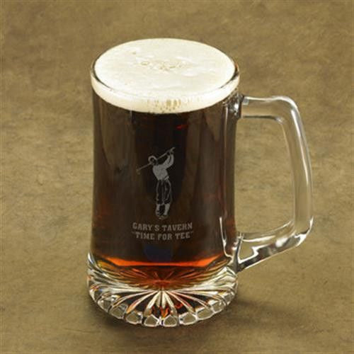 Icon Sports Mug-Beer Mugs-Here Comes The Bling™
