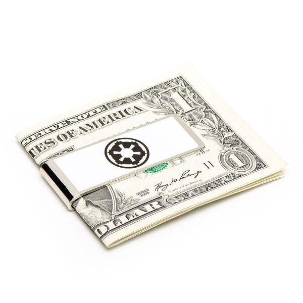Imperial Symbol Money Clip-Money Clip-Here Comes The Bling™