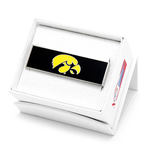 Iowa Hawkeyes Money Clip-Money Clip-Here Comes The Bling™