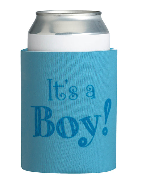 It's a Boy Cup Cozy-Cup Coozy-Here Comes The Bling™