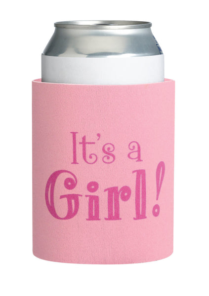 It's a Girl Cup Cozy-Cup Coozy-Here Comes The Bling™