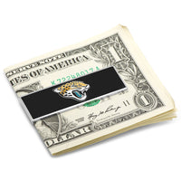 Jacksonville Jaguars Money Clip-Money Clip-Here Comes The Bling™