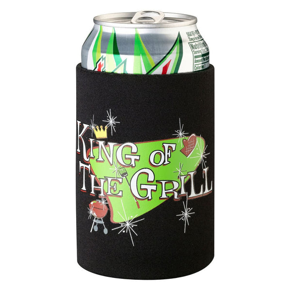 King of Grill Cup Cozy-Cup Coozy-Here Comes The Bling™