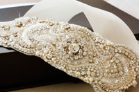 Lorna Sash by MillieIcaro-Sash-Here Comes The Bling™