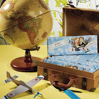 """Love is in the Air"" Gliders ( Sold in Packs of 12 )-Favors-Travel-Here Comes The Bling™"