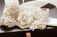 Malory Sash by MillieIcaro-Sash-Here Comes The Bling™