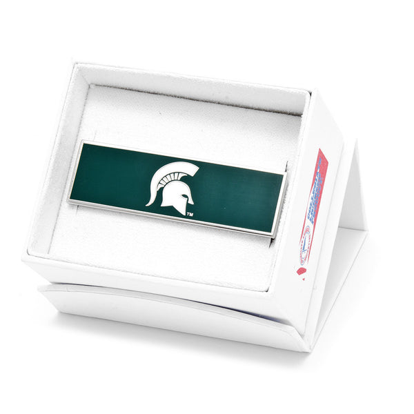Michigan State Spartans Money Clip-Money Clip-Here Comes The Bling™