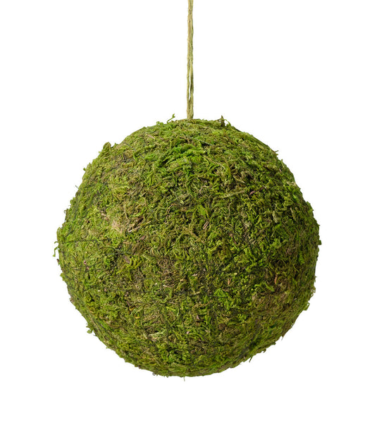 Moss Hanging Ball-Decor-Hanging-Here Comes The Bling™