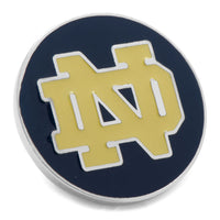 Notre Dame Lapel Pin-Lapel Pin-Here Comes The Bling™