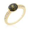 Olive Isabelle Engagement Ring-Rings-Here Comes The Bling™