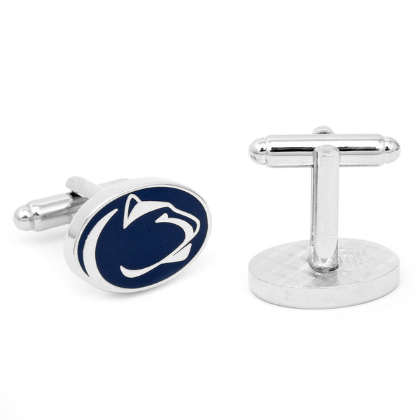 Penn State University Nittany Lions Cufflinks-Cufflinks-Here Comes The Bling™